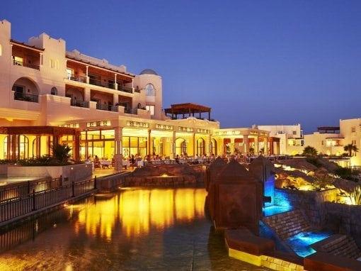 فندق كمبنسكي سوما باي Kempinski Hotel Soma Bay