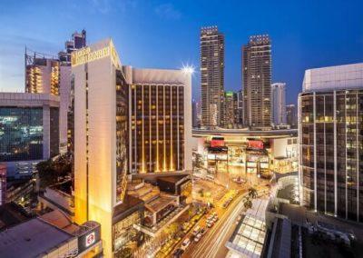 Grand Millennium Hotel Kuala Lumpur, Grand Millennium Kuala Lumpur