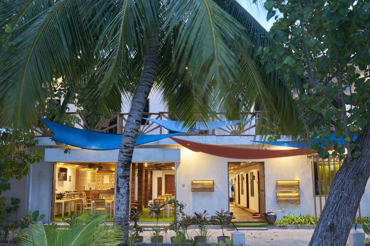Masari Boutique Maldives Hotel