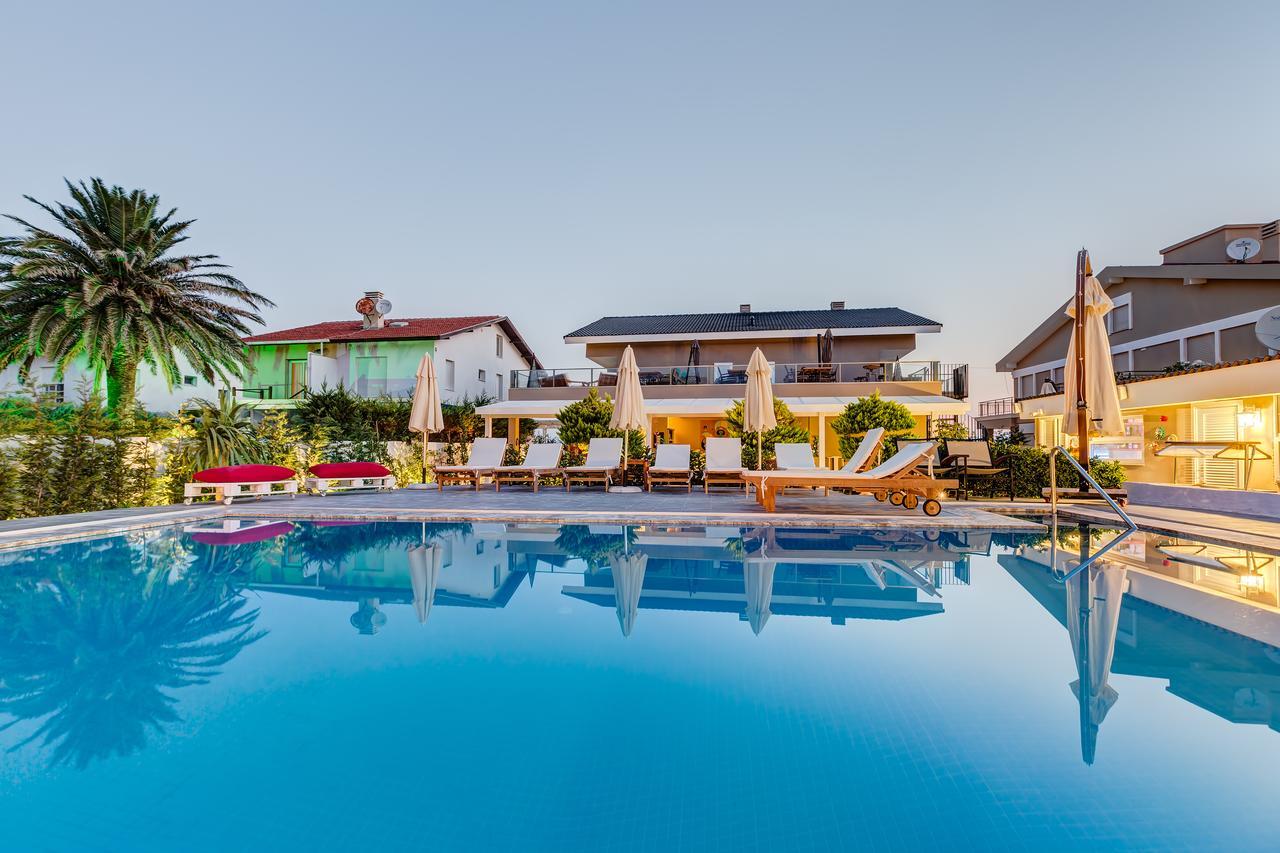 الفنادق المميزة في تشيشمي