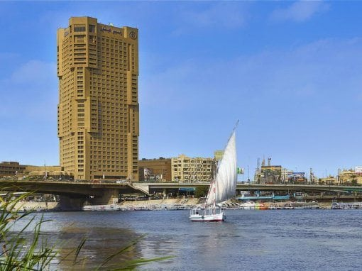 فندق هيلتون رمسيس Ramses Hilton Hotel