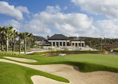 بالي ناشونال جولف فيلاز Bali National Golf Villas