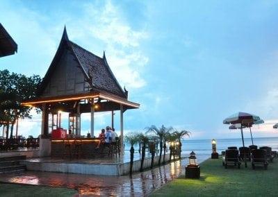 منتجع  رويال لانتا Royal Lanta Resort