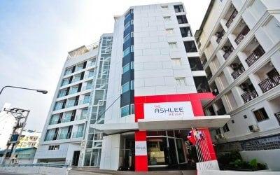 ذا آشلي هايتس باتونج تايلاند