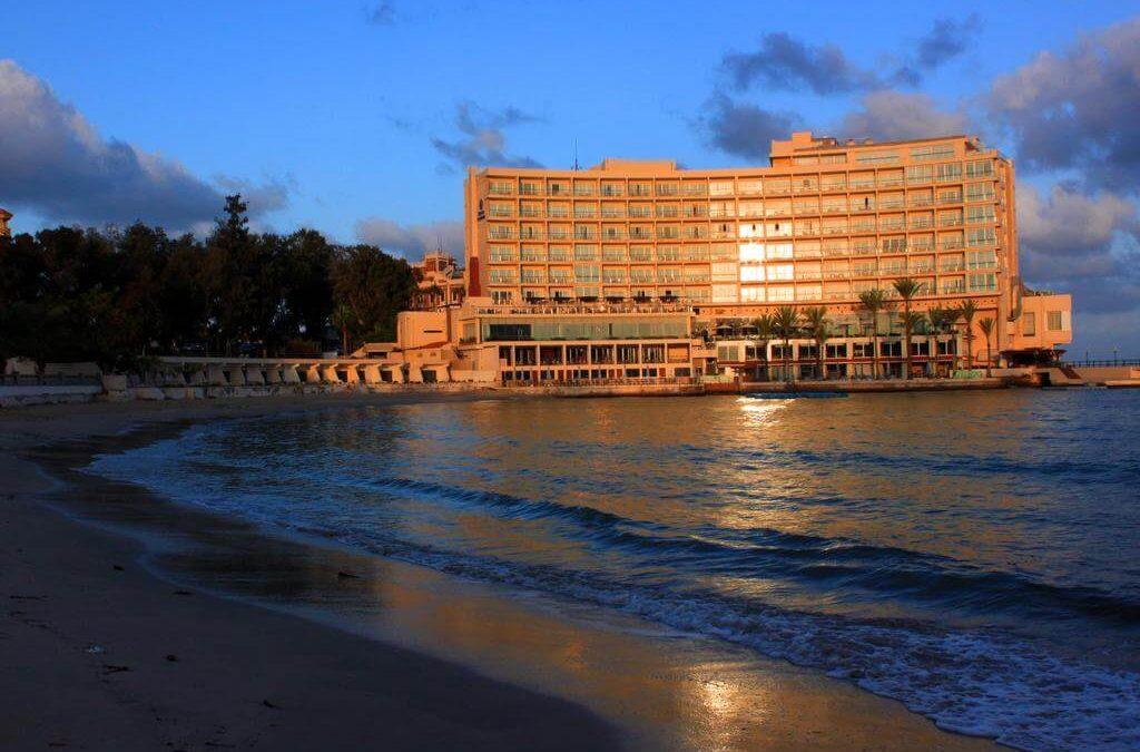 افضل فنادق 5 نجوم بالاسكندرية 2018