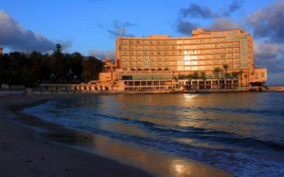الیگزینڈریا میں بہترین 5 ہوٹل