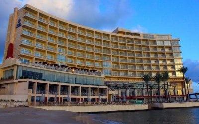 فندق هلنان فلسطين Helnan Palestine Hotel