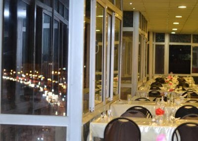 فندق سميراميس Semiramis Hotel