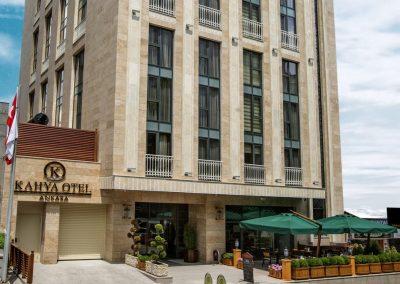 فندق كاهيا انقرة