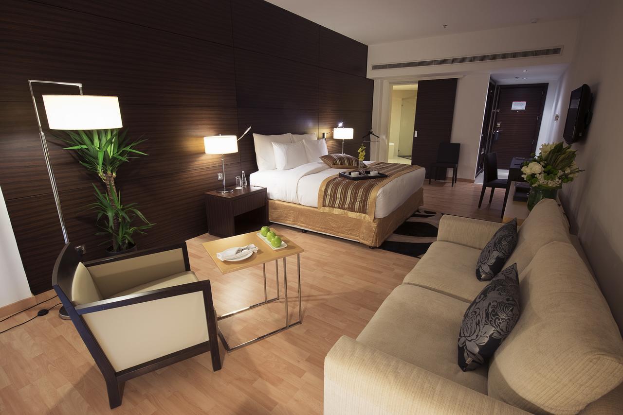 فندق أسدال جولف إن بوتيك