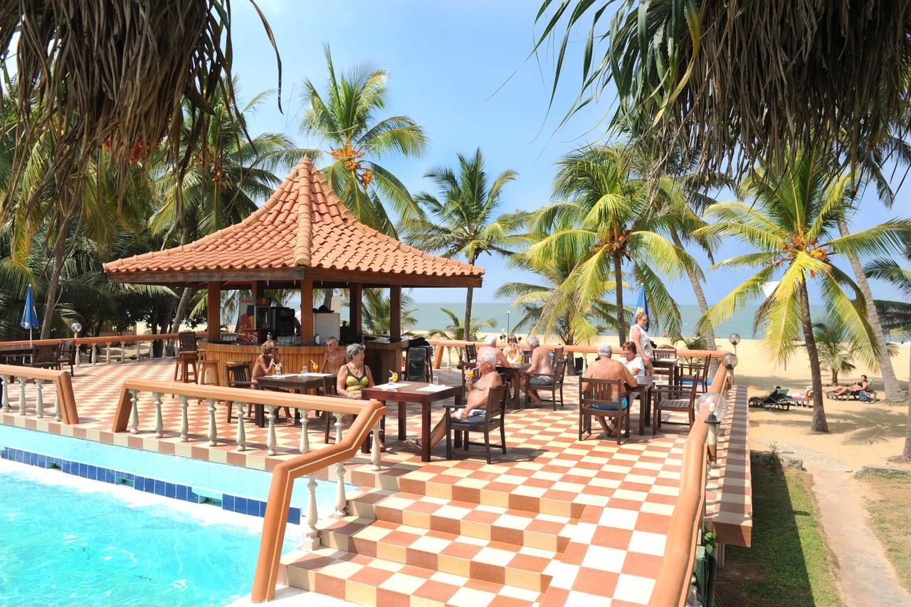 فندق غولدن ستار بيتش سريلانكا