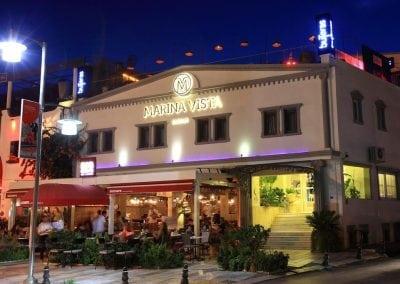 فندق مارينا فيستا بودروم