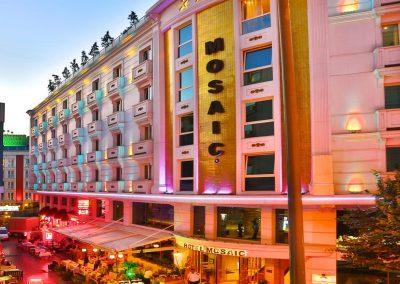 فندق موزاييك اسطنبول