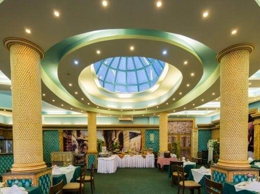 ليلى لاند بيتش كلوب Lillyland Beach Club Resort