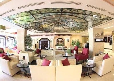 فندق بيراميزا القاهرة Pyramisa Cairo Suites Casino Hotel