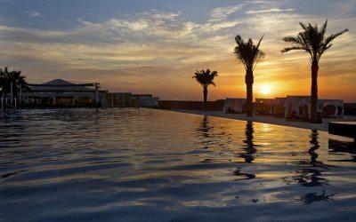 فندق دبل تري من هيلتون دبي