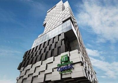 هوليداي إن بانكوك سيام Holiday Inn Bangkok Siam