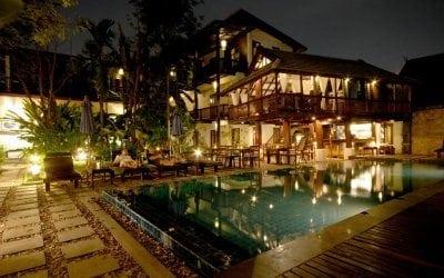 فندق بانتاي فيليدج