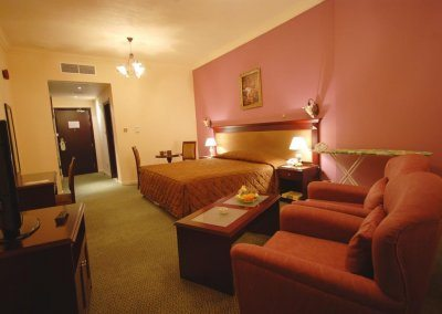 فندق البستان Bostan Hostel Cairo