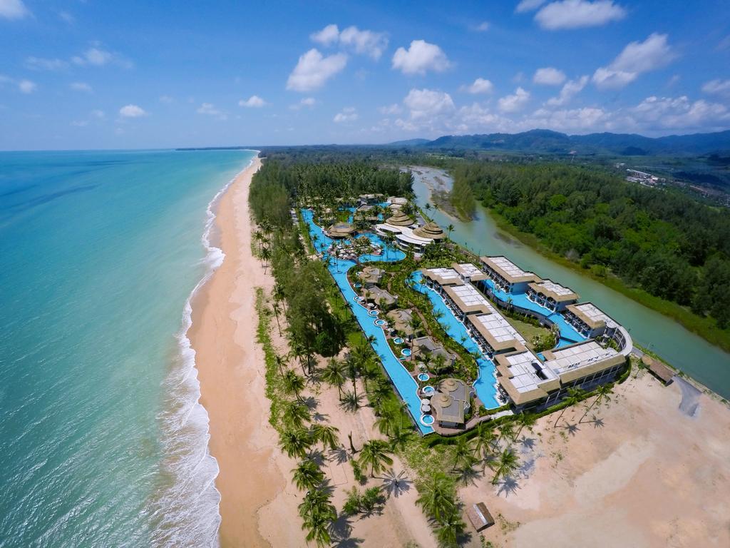 اهم الانشطه السياحية  في مدينة خاو لاك فى تايلاند | السياحة فى خاو لاك تايلاند