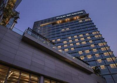فنادق 5نجوم في جاكرتا