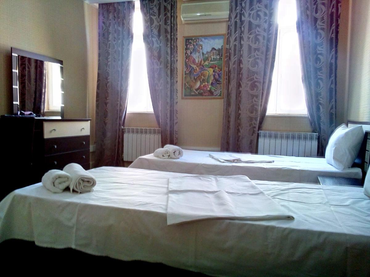 فندق أولد باكو
