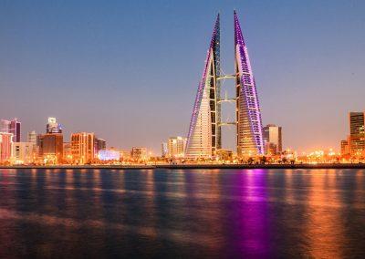 Tentang Kerajaan Bahrain