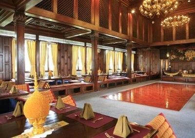 فندق إندرا ريجنت Indra Regent Hotel