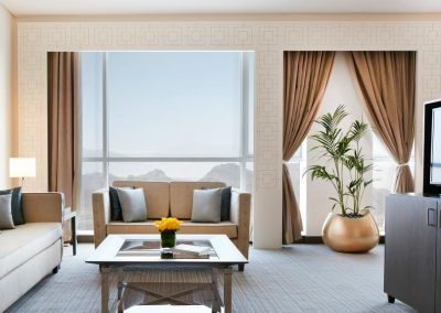 فندق ميلينيوم الفجيرة Millennium Hotel Fujairah