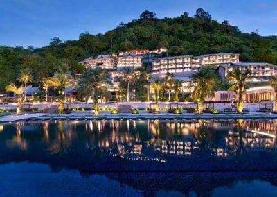 حياة ريجنسي بوكيت Hyatt Regency Phuket