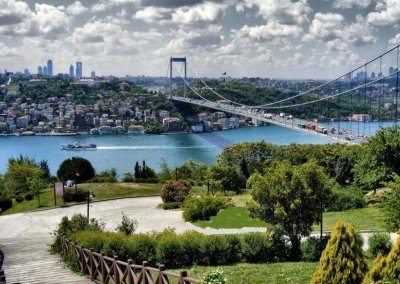 Excursiones en Estambul