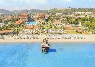 منتجع راديسون بلو الشارقة Radisson Blu Resort Sharjah