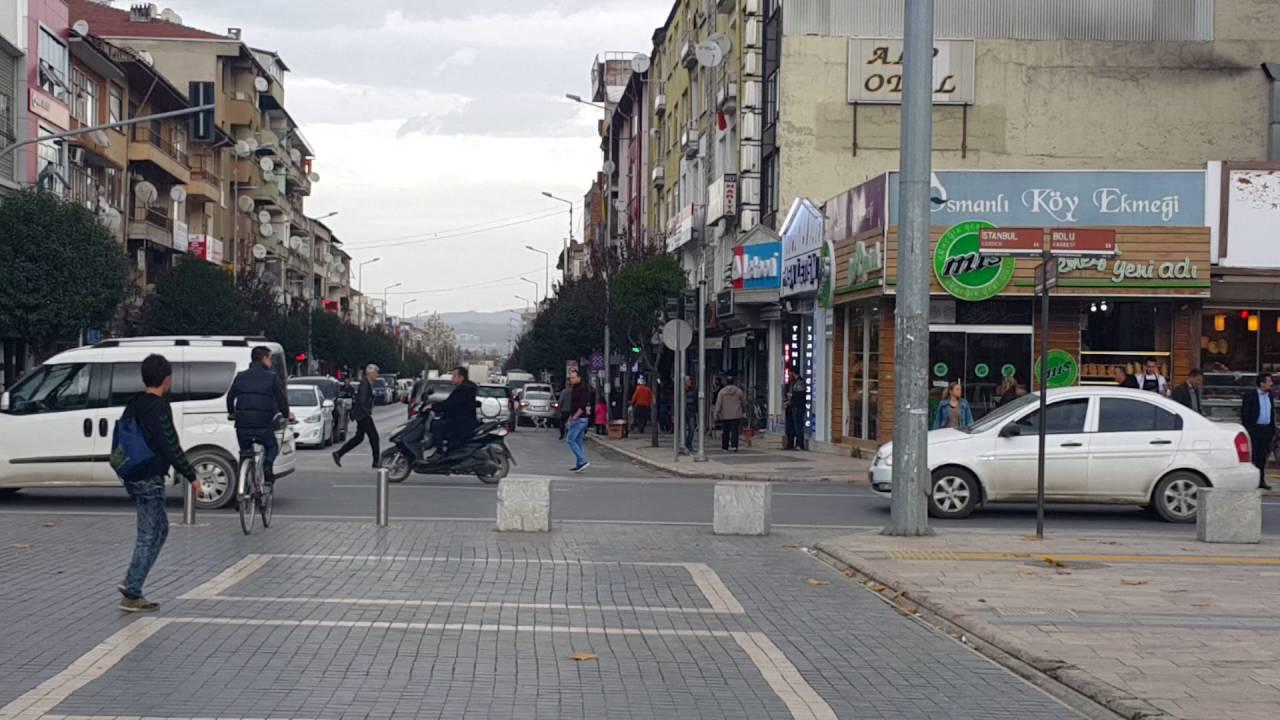 مدينه دوزجي تركيا