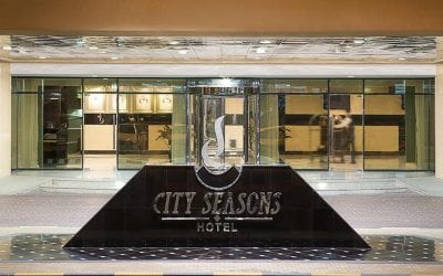 City Seasons Hotel Al Ain
