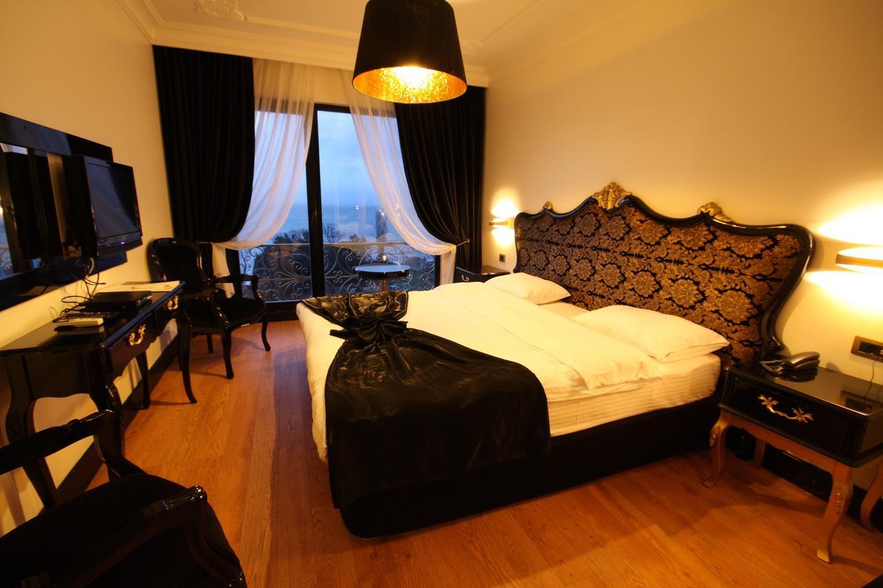 الفنادق المميزه بمدينه زونجولداك