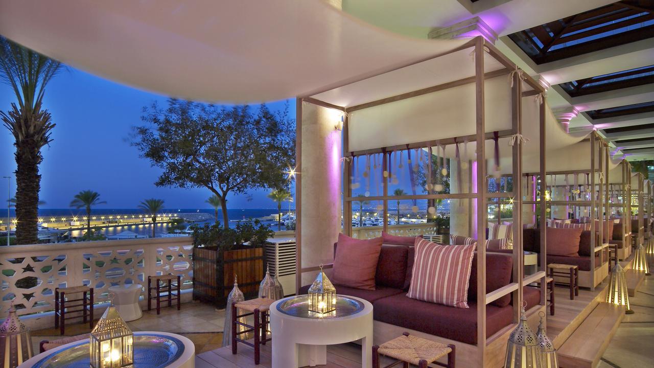 فندق انتركونتيننتال فينيسيا