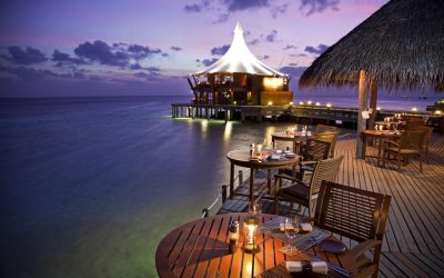 Hôtel Paros Maldives