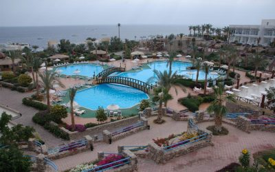 Queen Sharm Resort Sharm