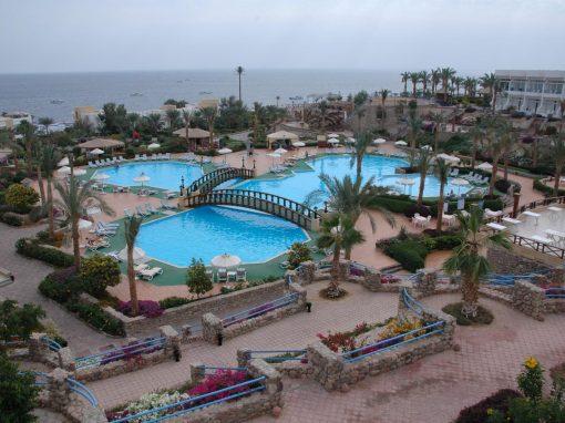 كوين شرم ريزورت شرم  Queen Sharm Resort