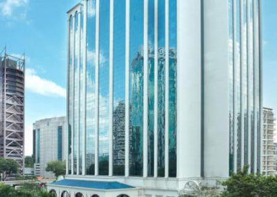 افضل فنادق شارع العرب في ماليزيا