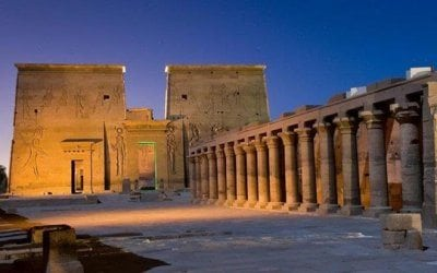 Reasons to Visit the Philae Temple in Aswan