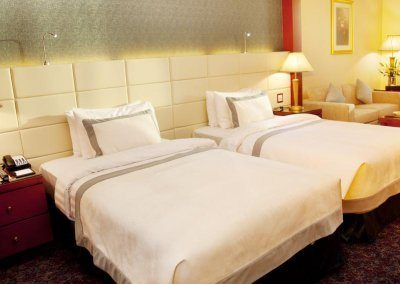 جراند اكسلسيور البرشاء Grand Excelsior Hotel Al Barsha