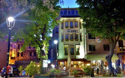 فندق الزر اسطنبول
