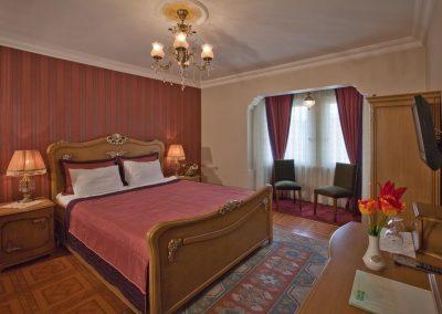 فندق الزر Alzer
