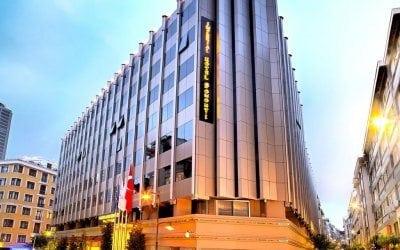فندق ميركيور اسطنبول بومونتي