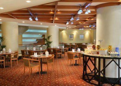 سويس بيلهوتيل الشارقة Swiss Belhotel Sharjah