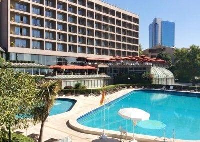 فندق سينار