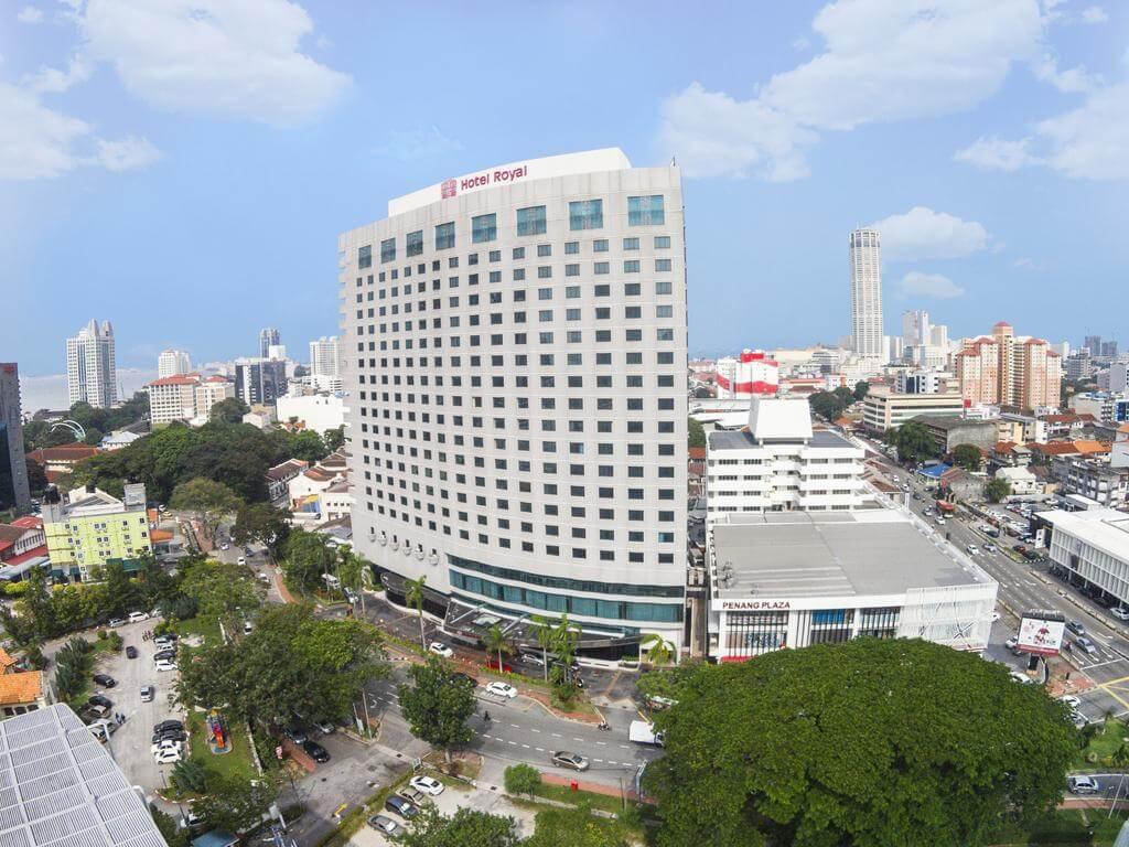فندق رويال بينانج