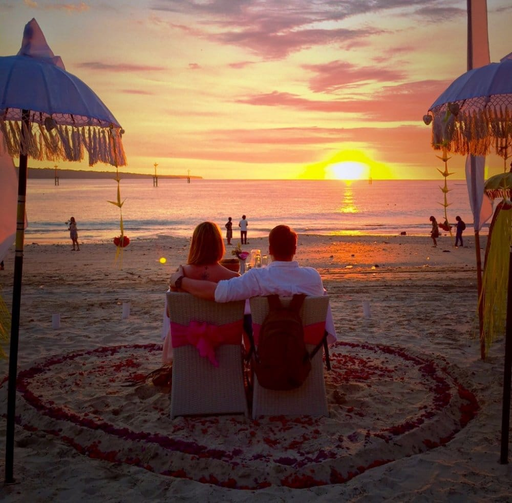 10 Honeymoon Specials 5 STARS