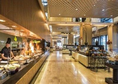فندق ريكسوس دوان تاون Rixos Downtown Hotel